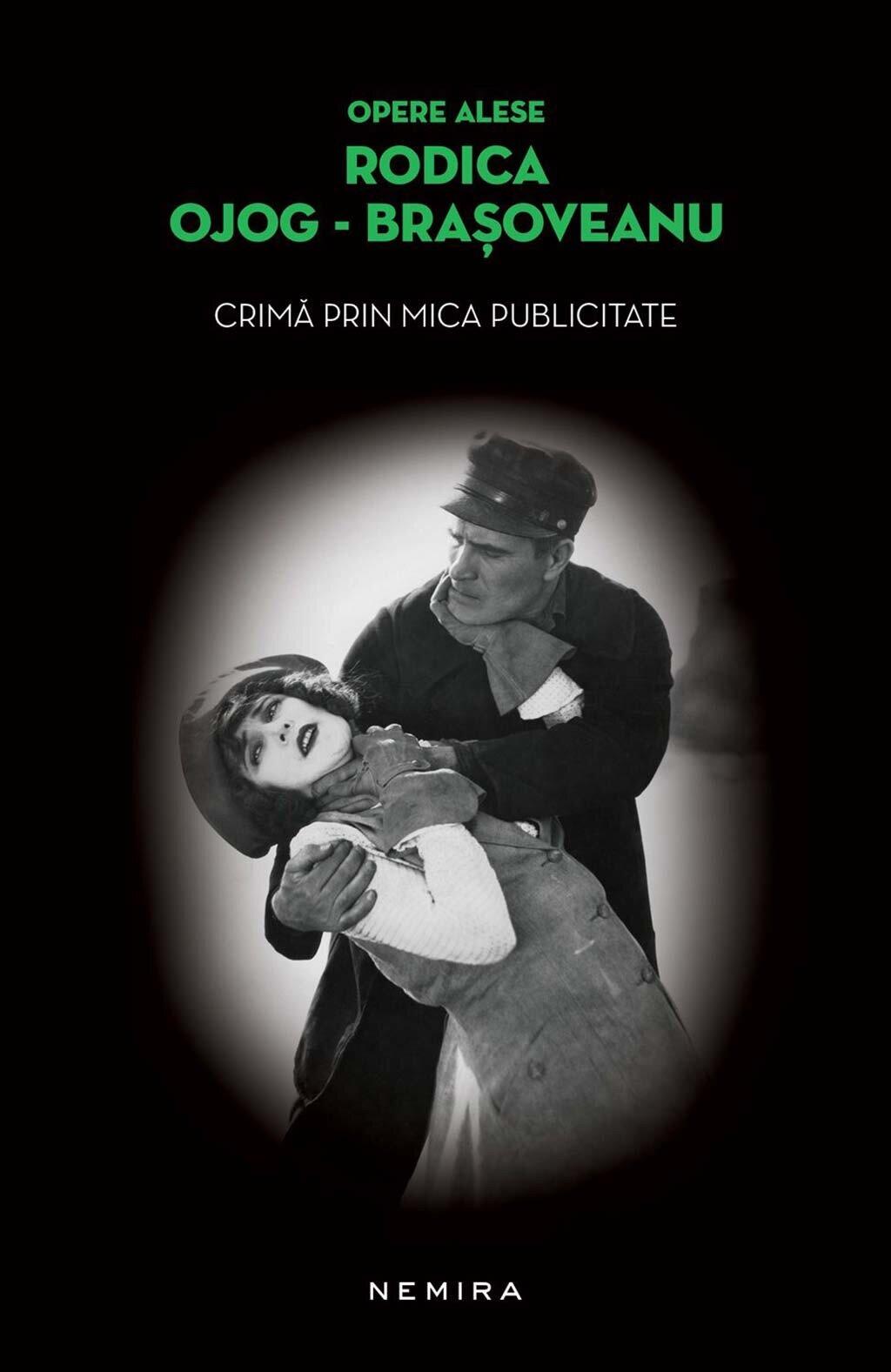 Crima prin mica pubicitate PDF (Download eBook)