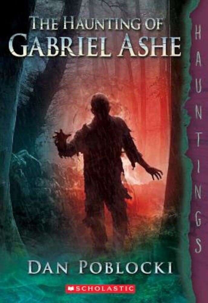 The Haunting of Gabriel Ashe, Paperback