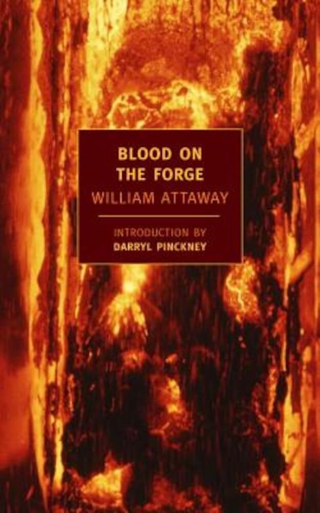 Blood on the Forge, Paperback