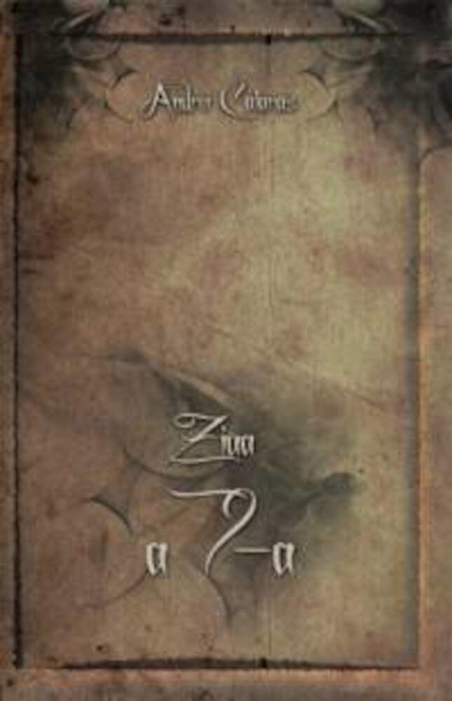 Coperta Carte Ziua a 7-a