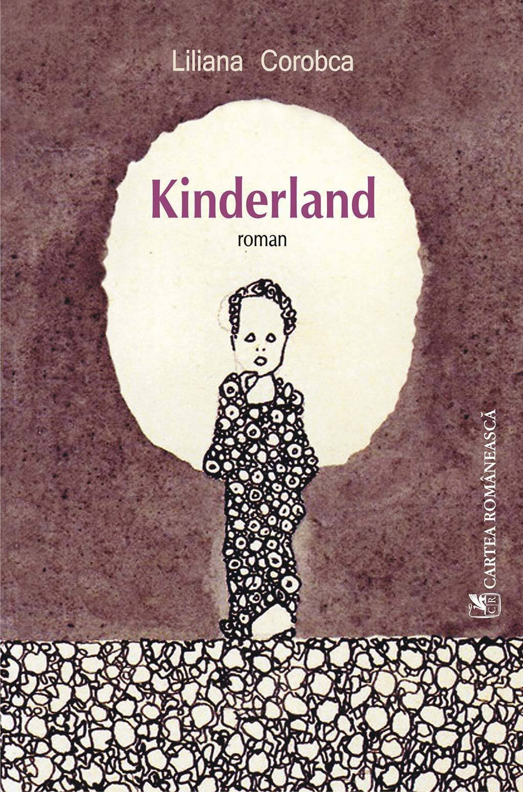 Kinderland (eBook)