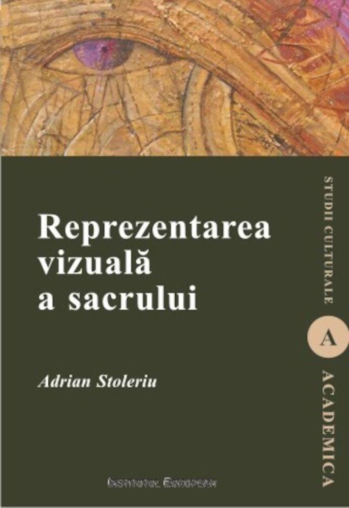 Reprezentarea vizuala a sacrului