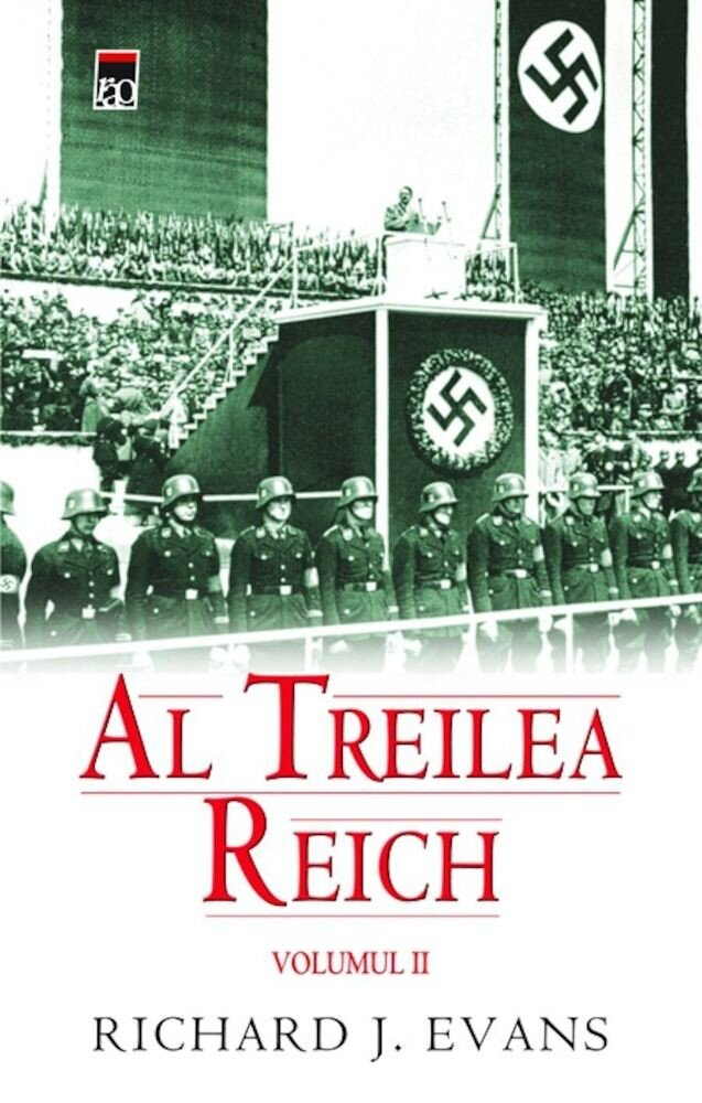 Al Treilea Reich, Vol. 2