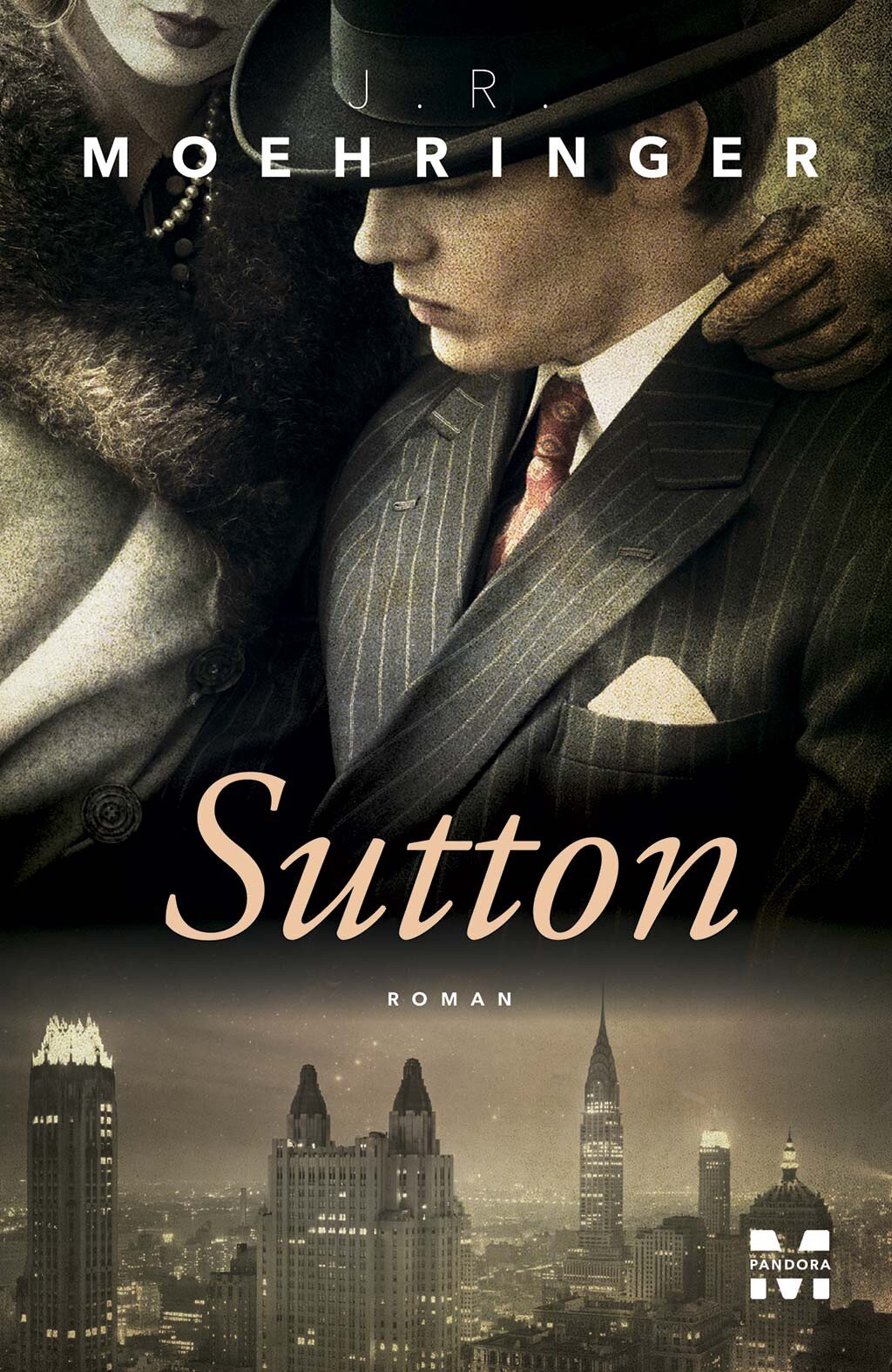 Sutton (eBook)
