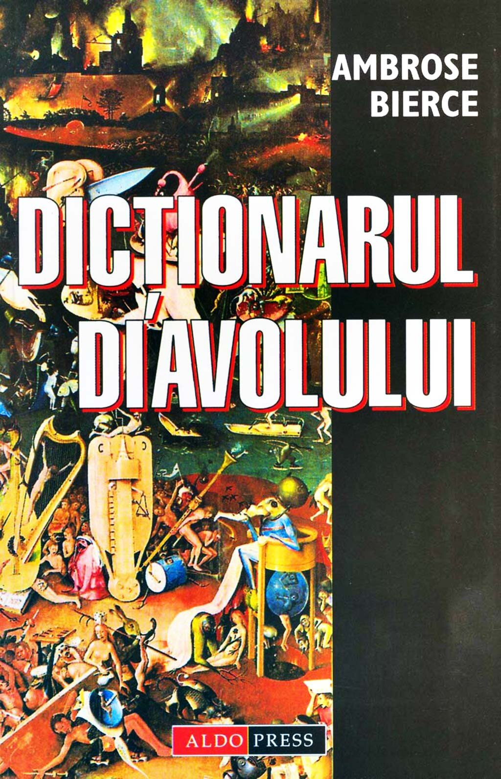 Dictionarul Diavolului (eBook)