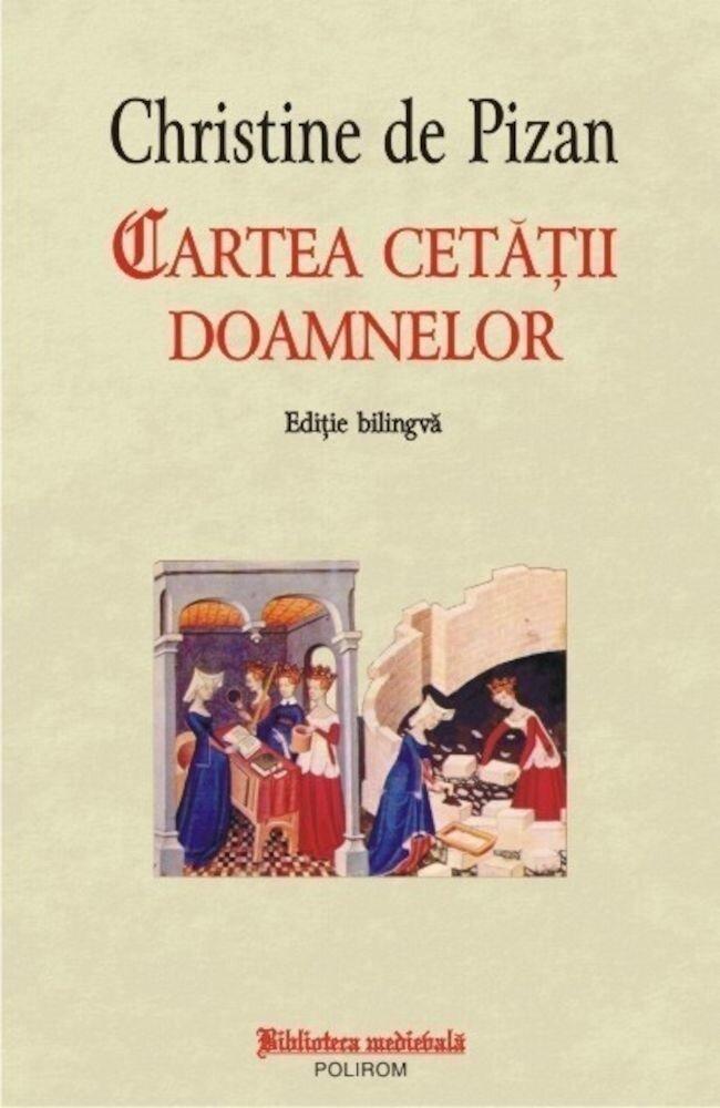 Cartea cetatii doamnelor. Editie bilingva