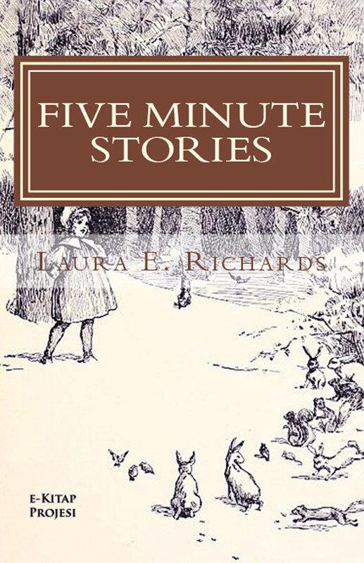 Five Minute Stories (eBook)