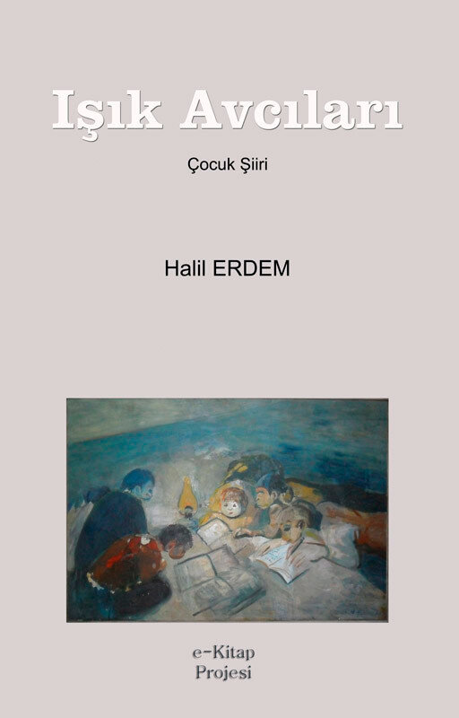 Isik Avcilari (eBook)
