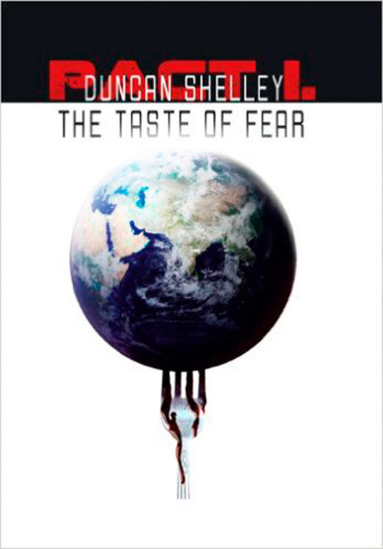 The Taste of Fear (eBook)