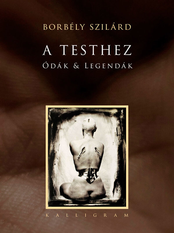 A Testhez (eBook)