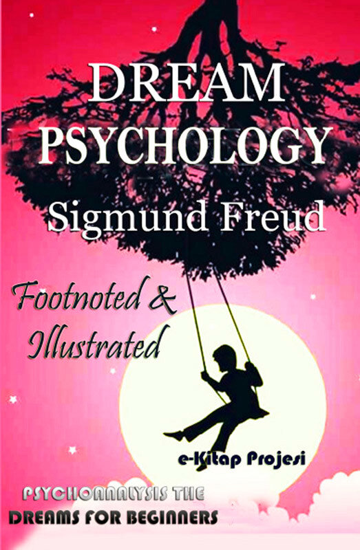 Dream Psychology (eBook)