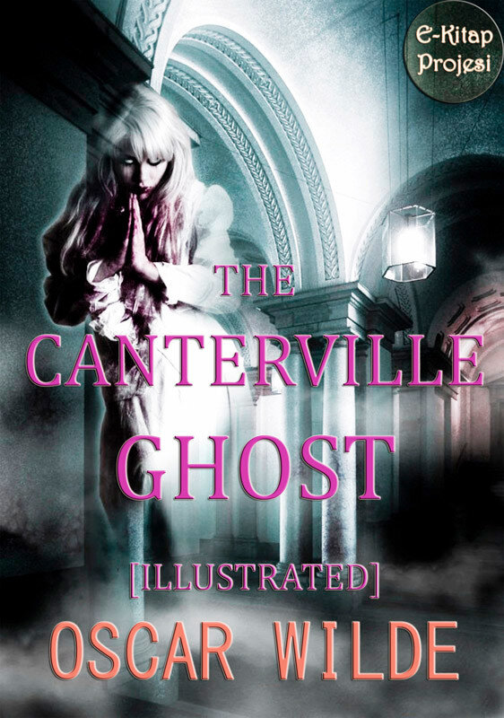 The Canterville Ghost (eBook)