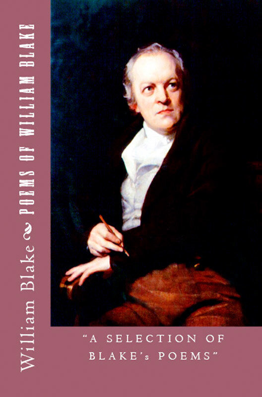 Poems of William Blake (eBook)