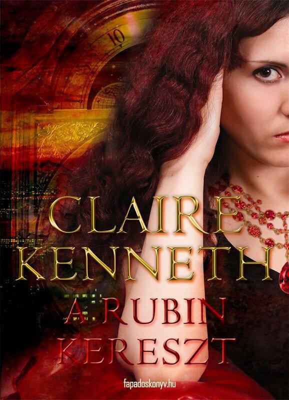 A rubin kereszt (eBook)