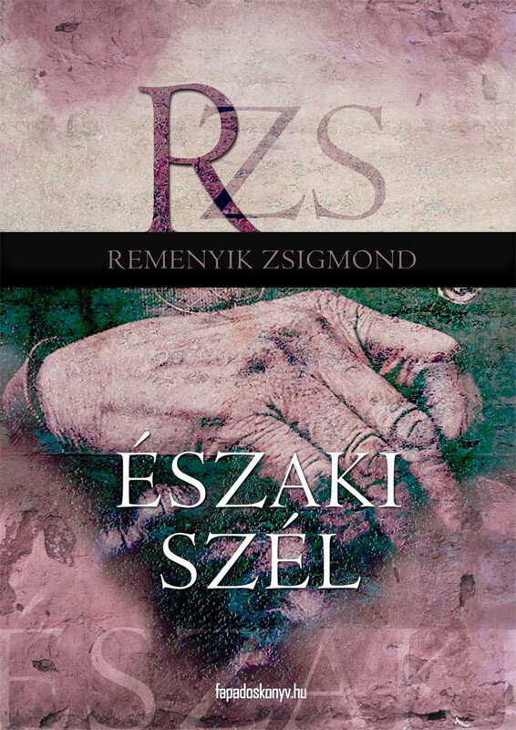 Eszaki szel (eBook)