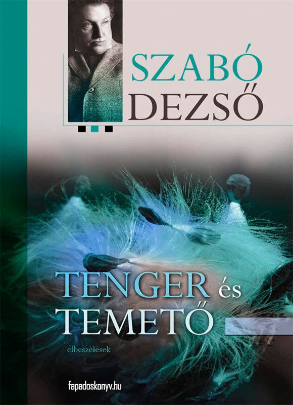Tenger es temeto (eBook)