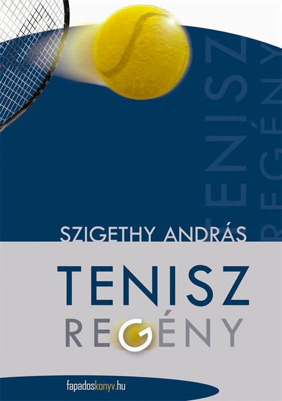 Teniszregeny (eBook)