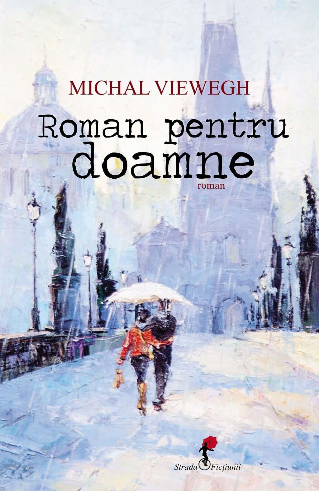 Roman pentru doamne (eBook)