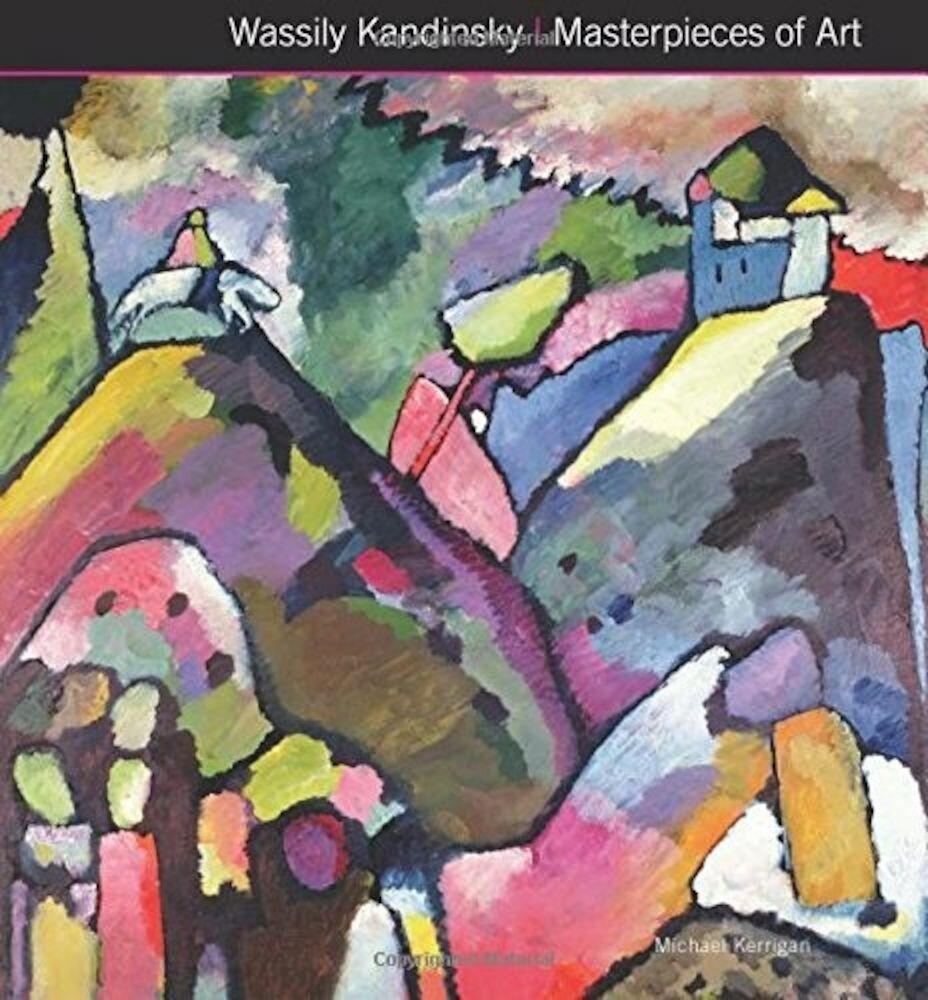 Coperta Carte Wasilly Kandinsky