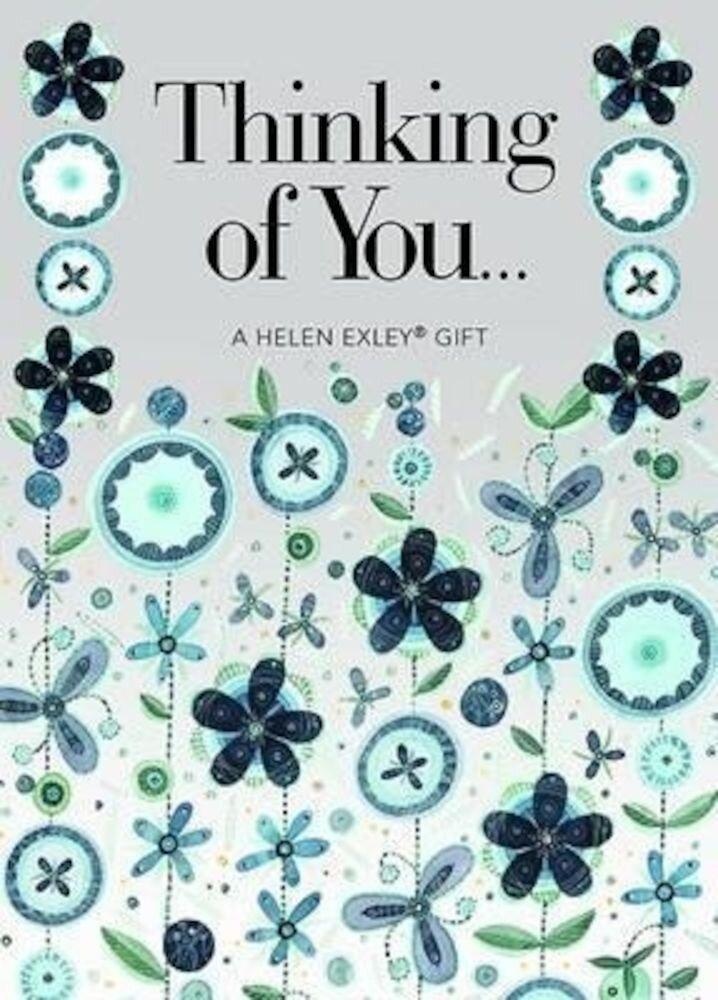 Coperta Carte Thinking of You