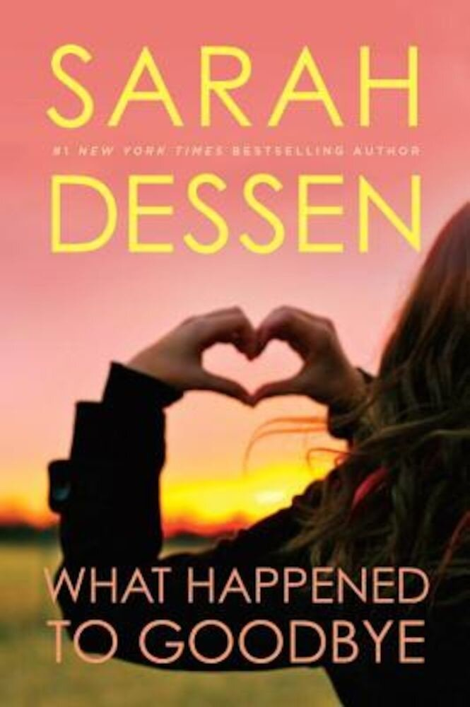 What Happened to Goodbye, Paperback