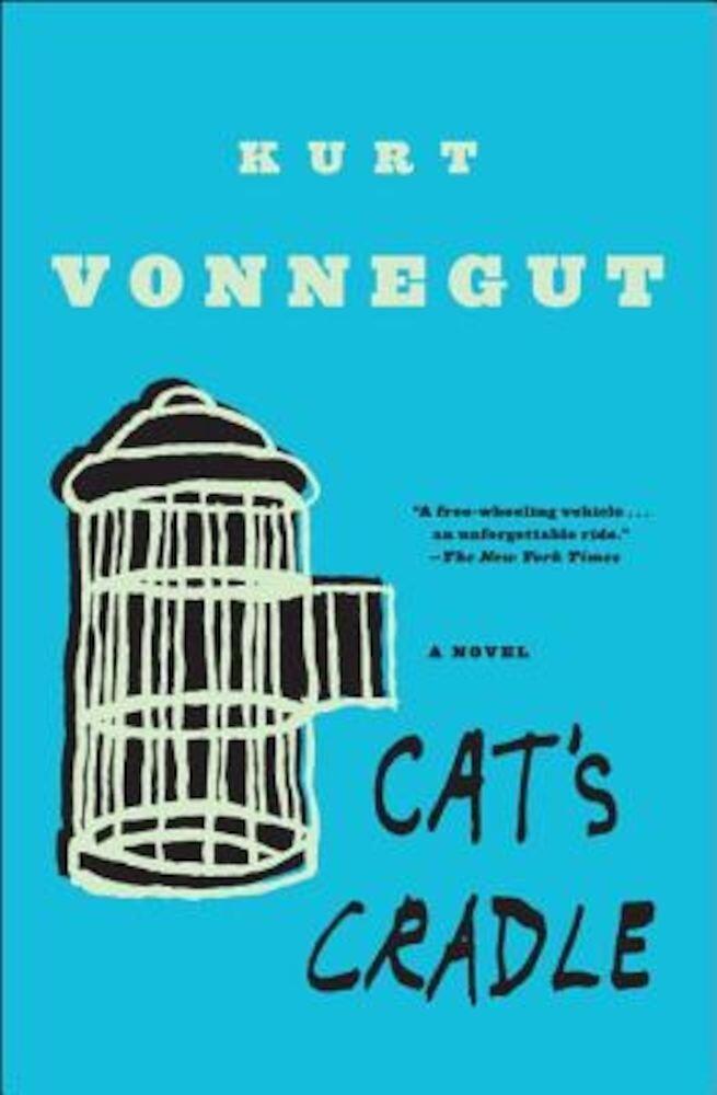 Cat's Cradle, Paperback