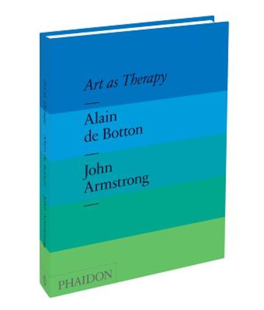 Art as Therapy, Hardcover