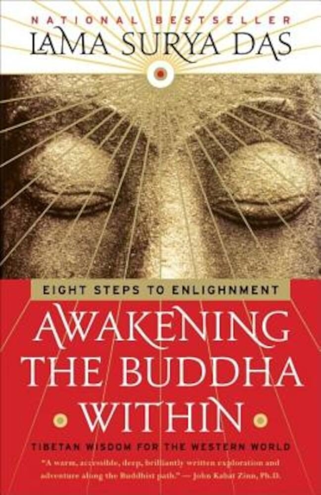 Awakening the Buddha Within, Paperback