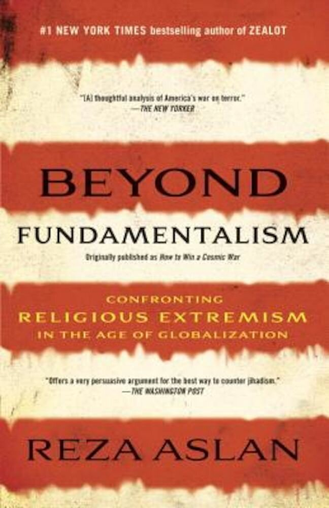 Beyond Fundamentalism: Confronting Religious Extremism in the Age of Globalization, Paperback