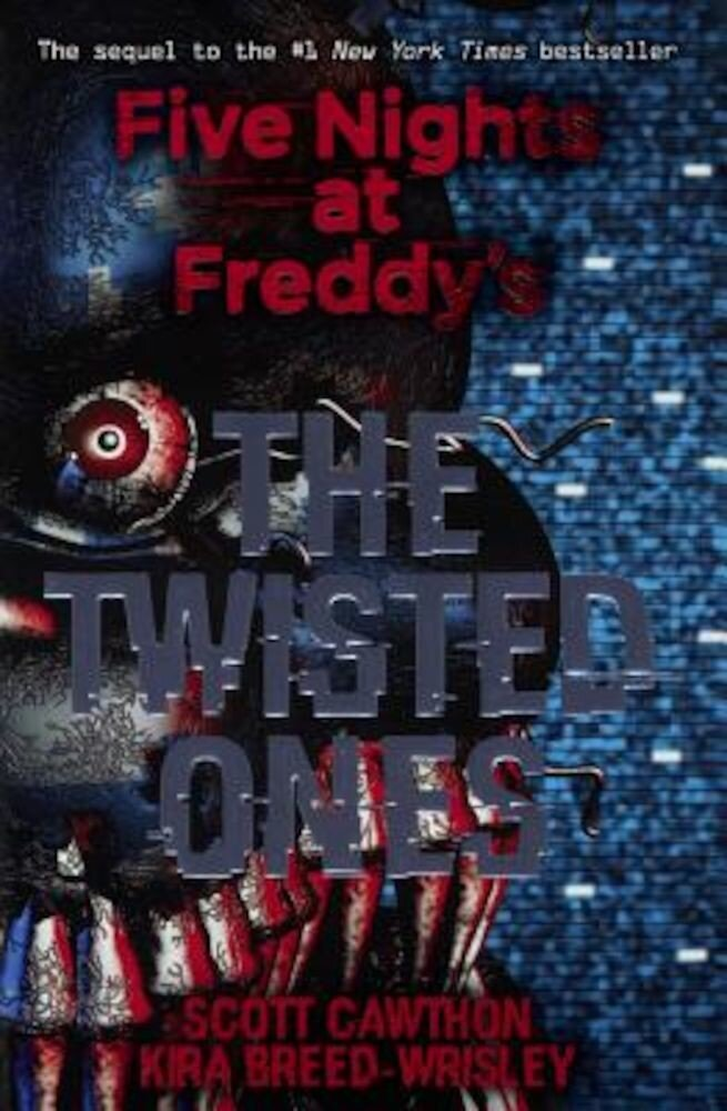 The Twisted Ones, Hardcover