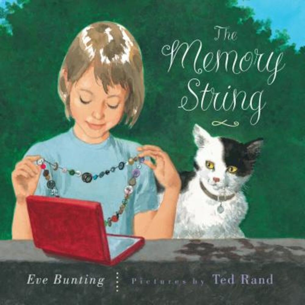 The Memory String, Paperback