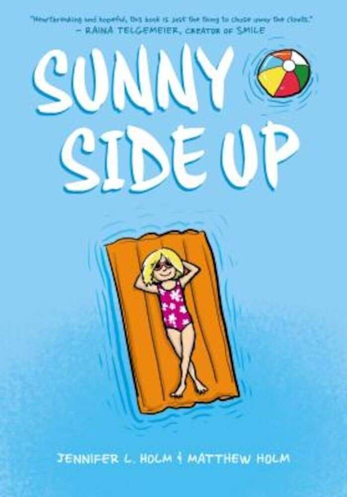 Sunny Side Up, Hardcover