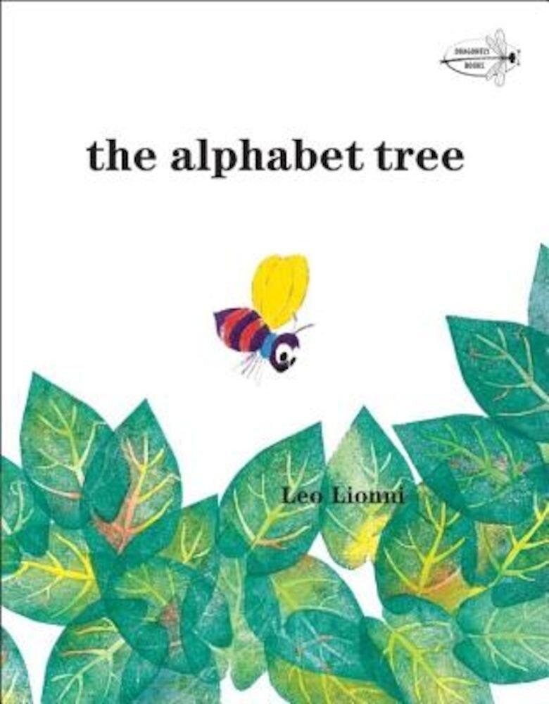 The Alphabet Tree, Paperback