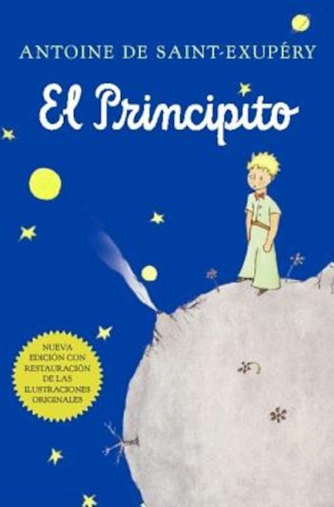 El Principito (Spanish), Paperback