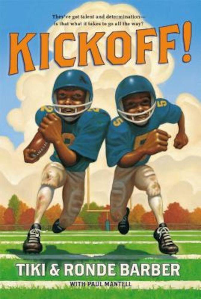 Kickoff!, Paperback