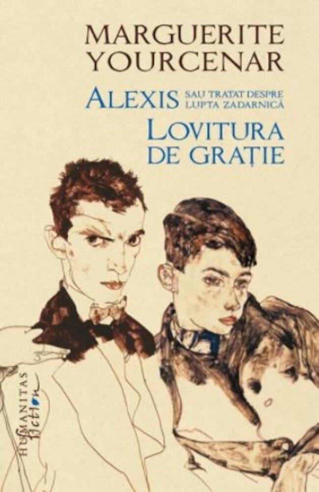 Coperta Carte Alexis sau Tratat despre lupta zadarnica. Lovitura de gratie