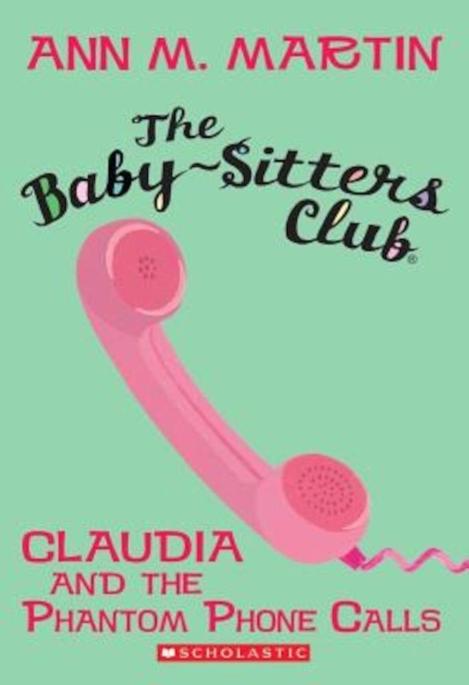 Claudia and the Phantom Phone Calls, Paperback