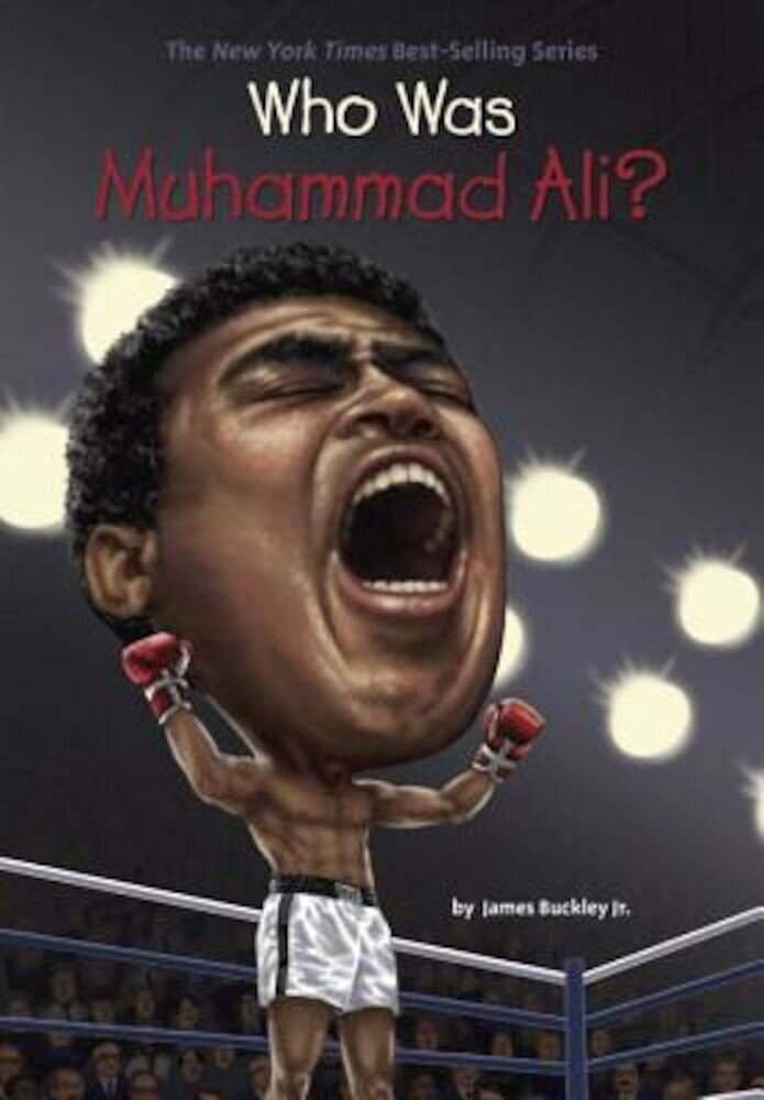 Who Was Muhammad Ali?, Paperback
