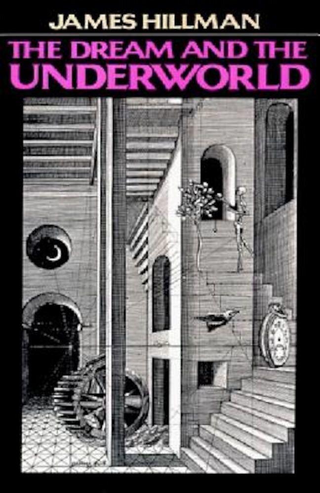 Dream & the Underwor, Paperback