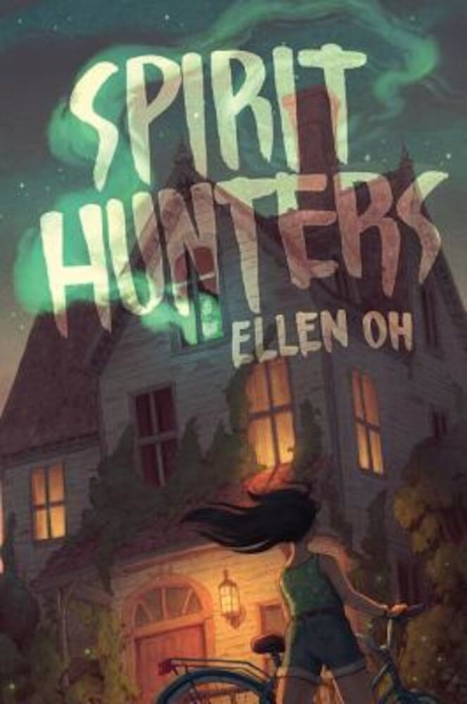 Spirit Hunters, Hardcover