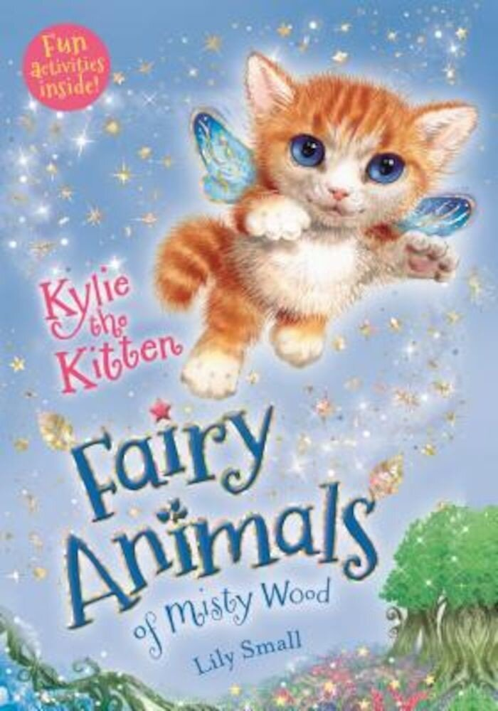Kylie the Kitten, Paperback