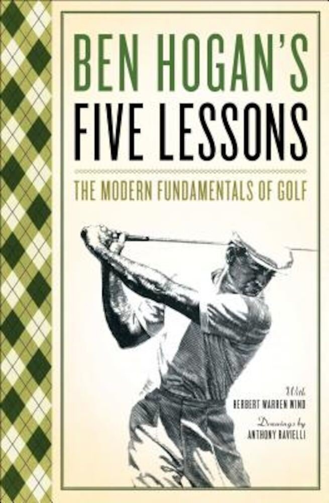 Five Lessons: The Modern Fundamentals of Golf, Paperback