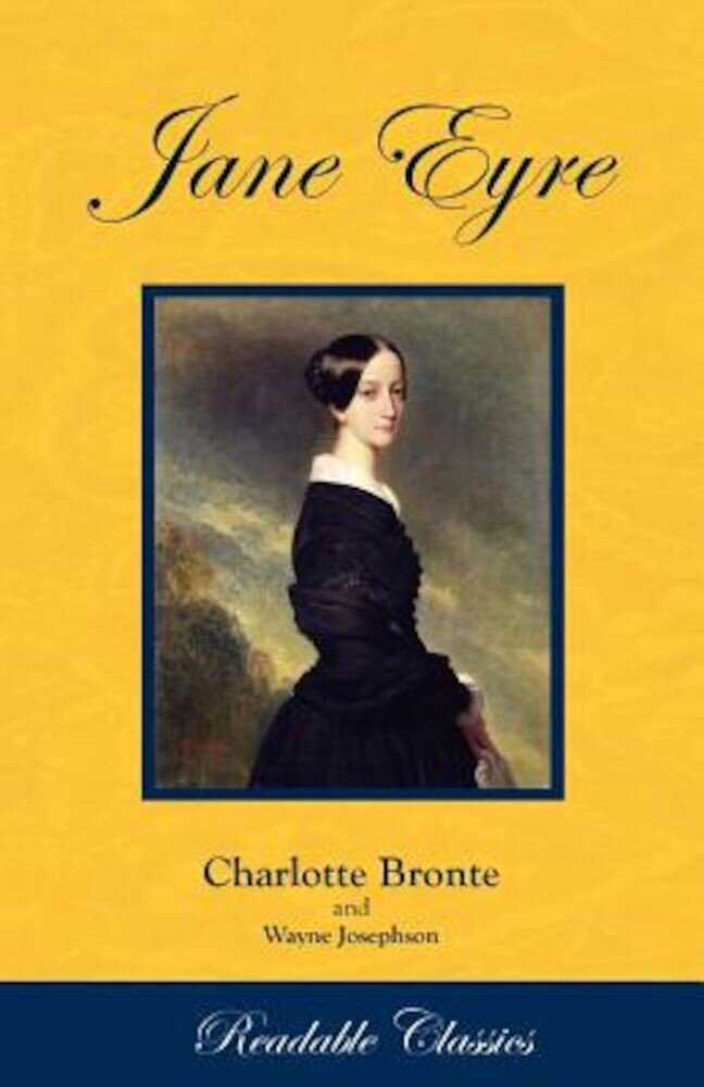 Jane Eyre (Readable Classics), Paperback