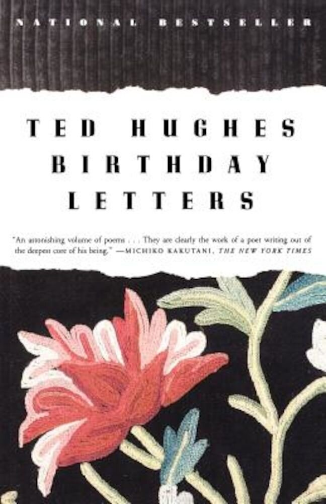 Birthday Letters, Paperback