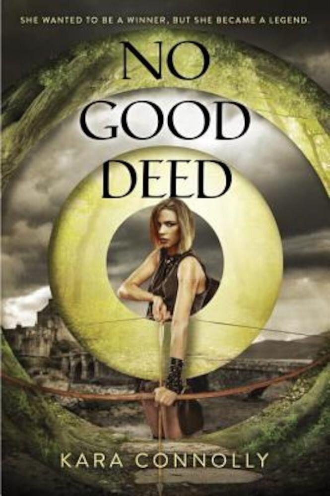 No Good Deed, Hardcover