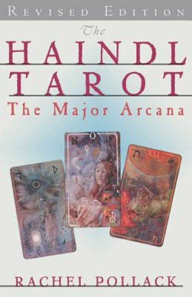 The Haindl Tarot, the Major Arcana, Paperback