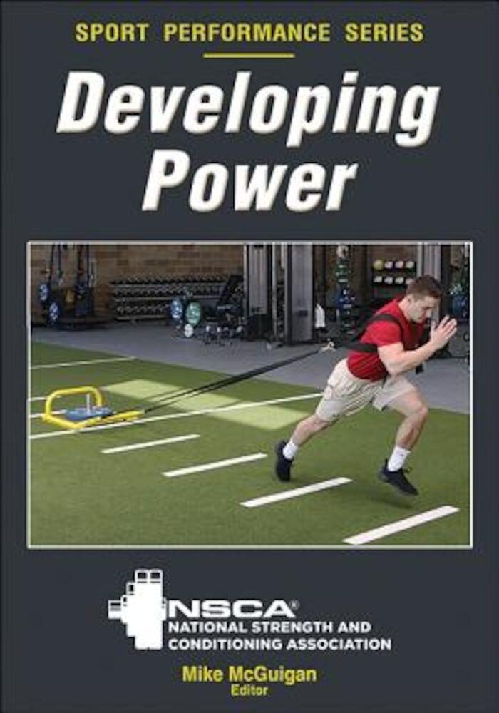 Developing Power, Paperback