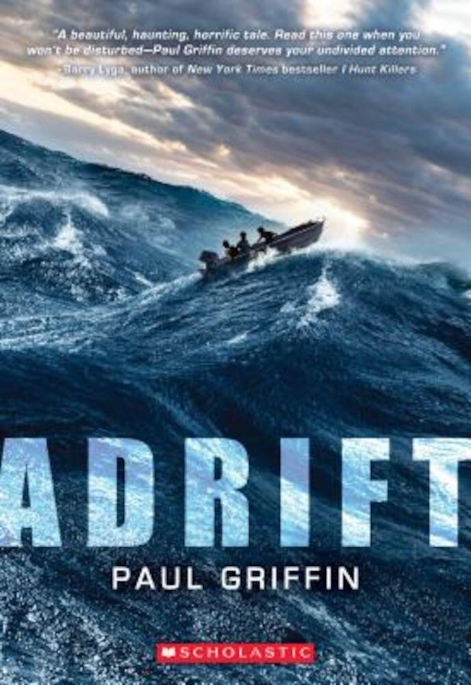 Adrift, Paperback