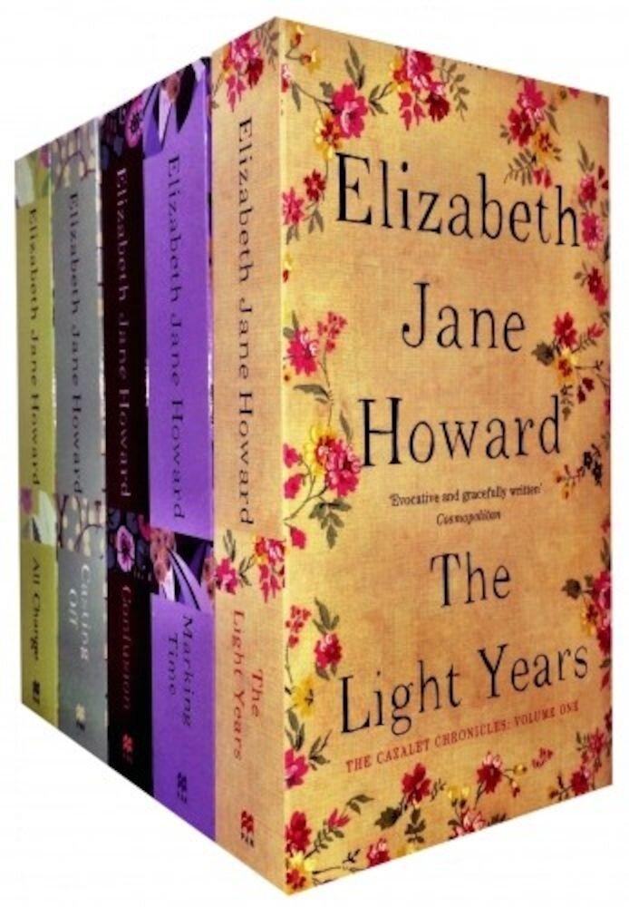 Cazalet Chronicle Collection. 5 Books Set