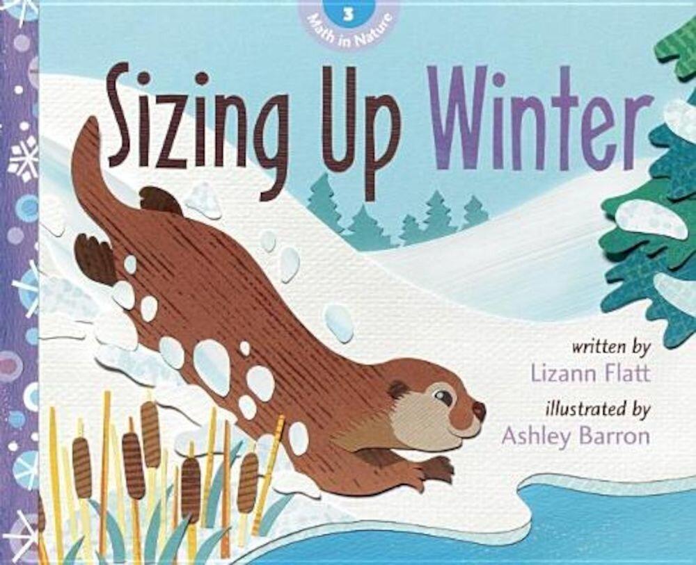 Sizing Up Winter, Hardcover